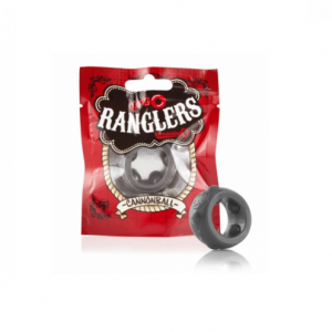 Anillo RingO Ranglers Cannonball - Screaming O
